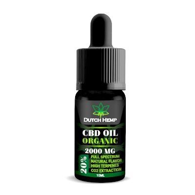 cbd oil 20