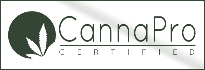 CannaPro Certified